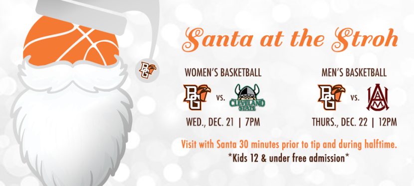 Win Family 4 pack Tickets to Santa at Stroh