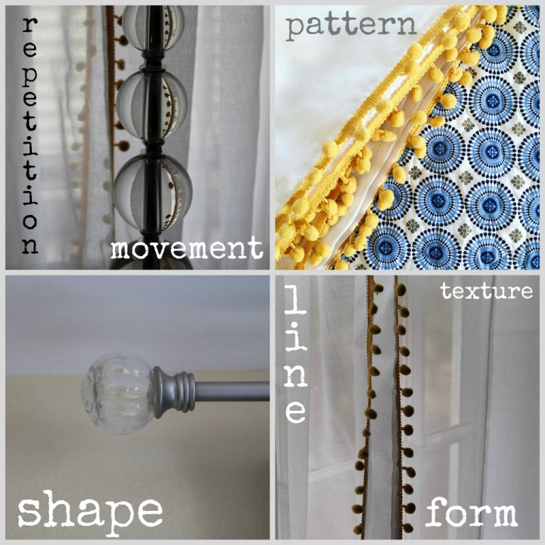 Ribbet collage_designelements