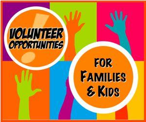 7 Kid-Friendly Volunteer Opportunities inToledo