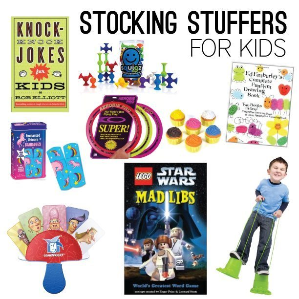 stockingstuffersforkids