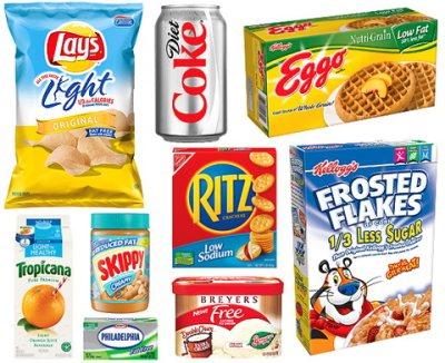 grocerystorelight-fat-free-foods