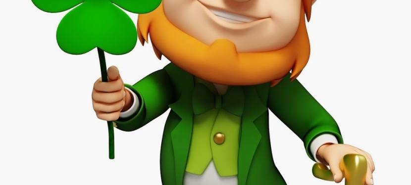 St. Paddy's Day Events for Kids inToledo