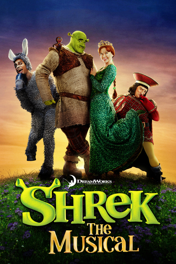 Shrekthemusical