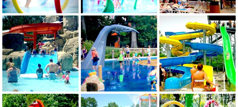 Splash Pads, Waterparks, & Pools Guide forToledo