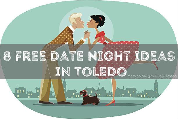 Toledo dating amerikansk universitet dating