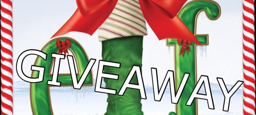 ELF the Musical Family-4 Pack Giveaway & BOGO 50% off code