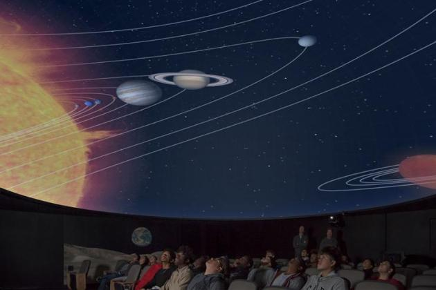 planetarium_solarsystem