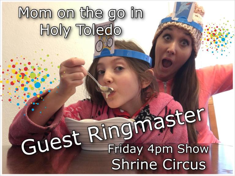 Guest Ringmaster