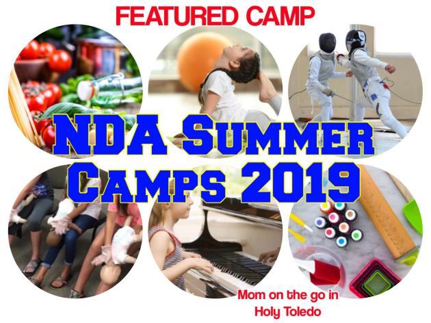 NDASummercamp19