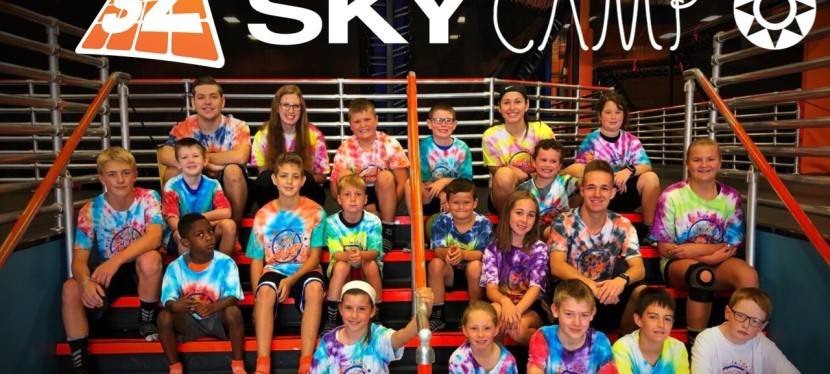 SKYCAMP Summer 2020-Limited Sessions!