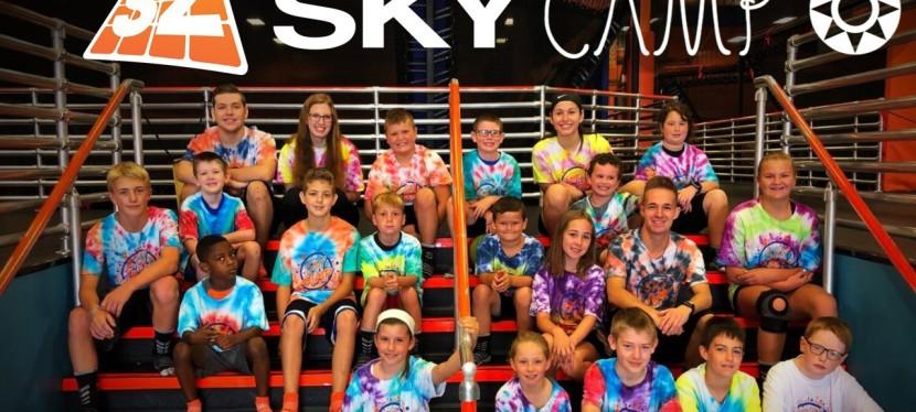 SKYCAMP Summer 2020-LimitedSessions!
