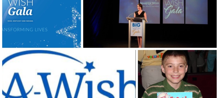 Make-A-Wish 2019 NW Ohio BIG Wish® Gala…pass the tissues, please!