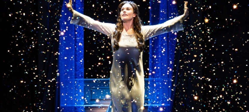 Finding Neverland Tickets BOGO 50% OFF! Discount Code in Post
