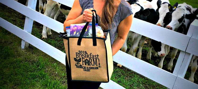 Breakfast On The Farm Preview (Mark your Calendars!)