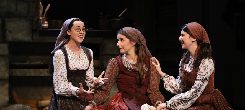 Fiddler on the Roof Family 4-Pack Ticket Giveaway