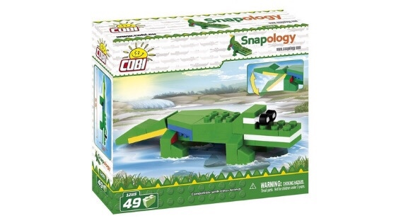 Snapology Online Summer Experiences for Kids & Giveaway