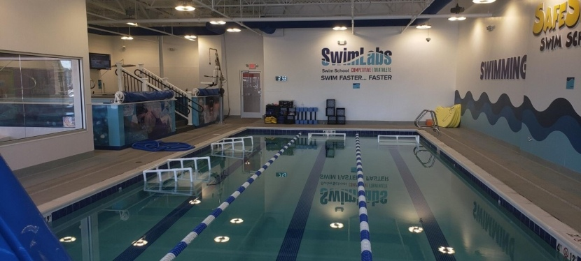 SafeSplash, see why it was Voted Best Swim Lesson in Toledo!!