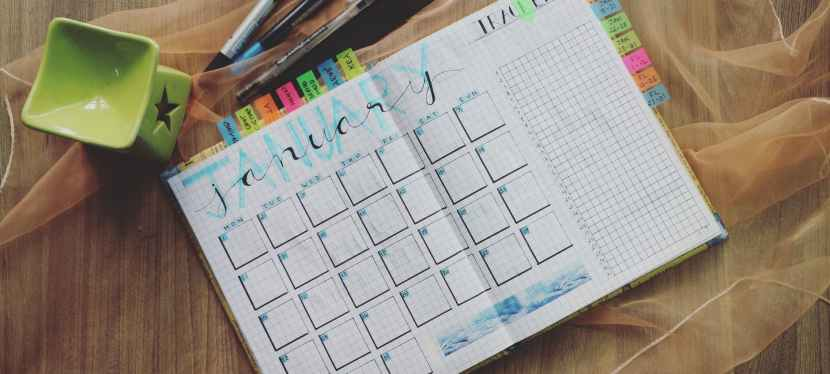 Calendar of Events & Happenings inToledo
