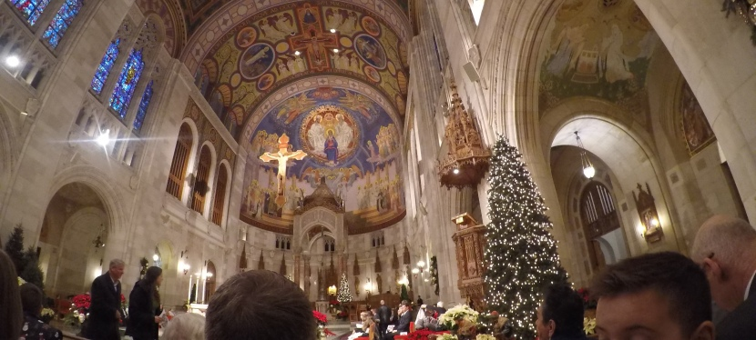 Toledo Churches that are Live-streaming ChristmasServices