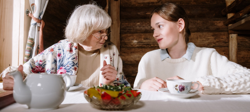 Helping Your Parents to Prepare forRetirement