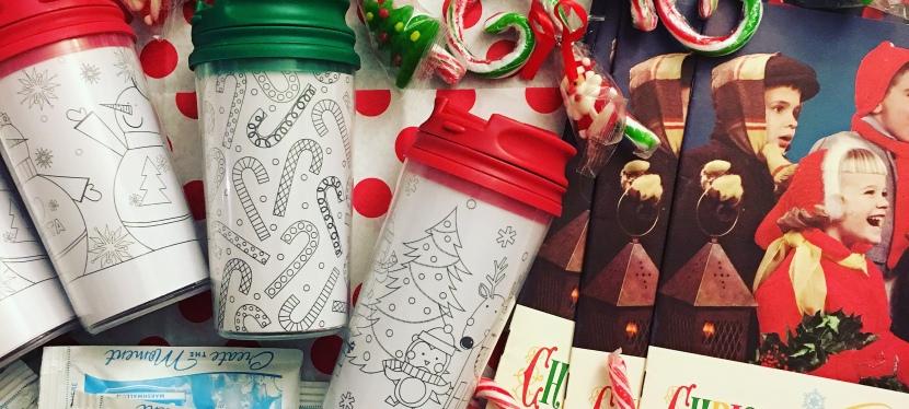 Christmas Caroling- Safe and fun way to spread HolidayCheer
