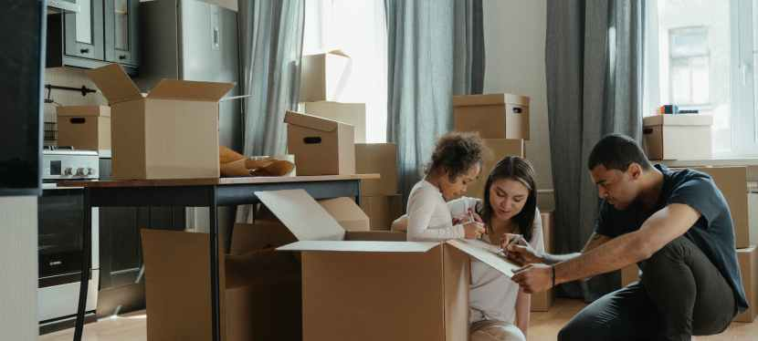 Tips to Have a Smooth Moving Day