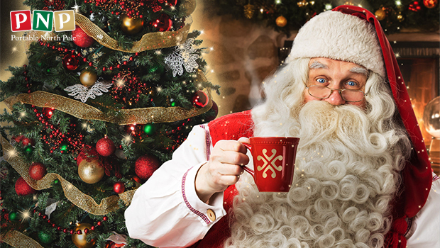 FREE personalized video message fromSanta