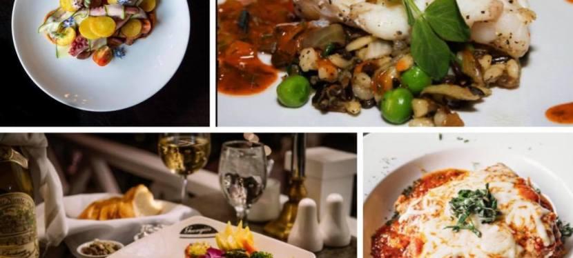 8 Romantic Restaurants inToledo