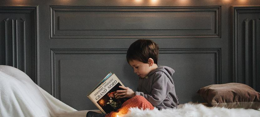 9 Tips for Teaching Kids How to Read