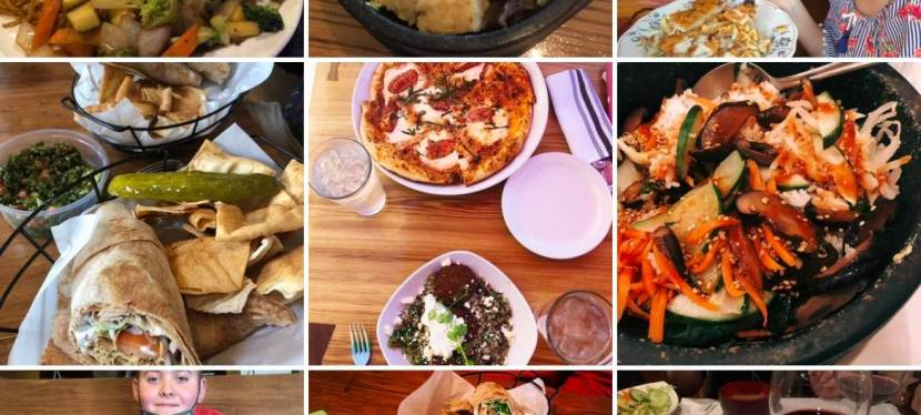BEST Restaurants inToledo