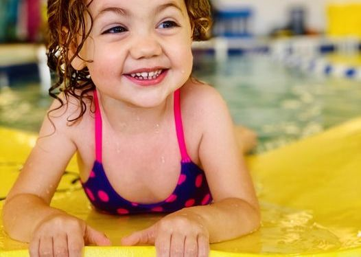 Keeping Kids Active During Cold RainyMonths