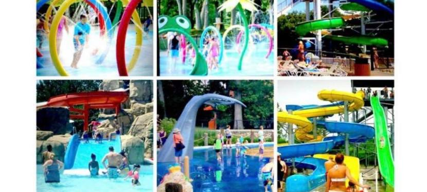 Toledo Summer 2021 Splashpads, Waterparks, & Pools Guide