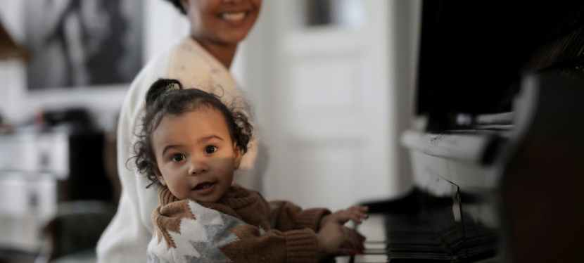 How To Start Piano Lessons For Pre-school Aged Child?
