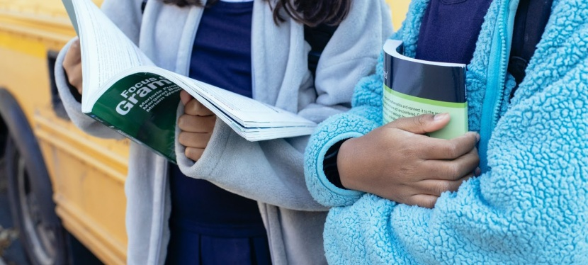 4 Ways To Organize Your Family for Back to SchoolNOW