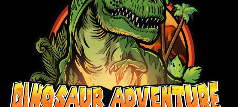 Dinosaur Adventure is coming to Toledo! Wintickets!