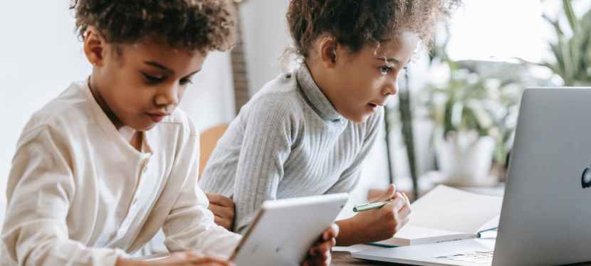 Five Things To Keep in mind about your Child's InternetHabits