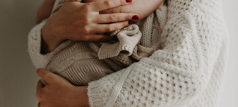 What To Think About As A NewMom