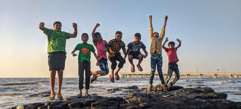 Why Happiness As a Goal for Childhood isBad