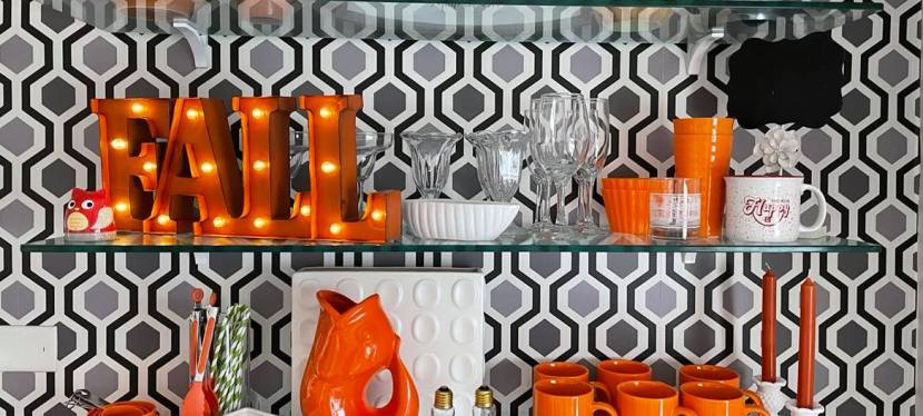 Ways to Reimagine Your Home Décor for Fall on aBudget