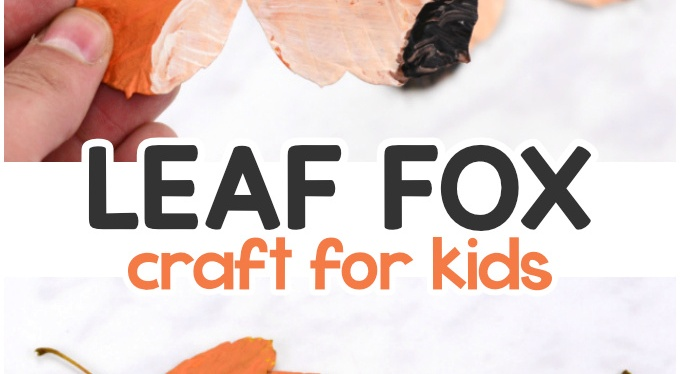 Simple Kids' Crafts That Welcome the FallSeason