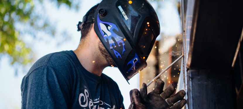 Things a Novice Welder Should Know To BecomeSuccessful