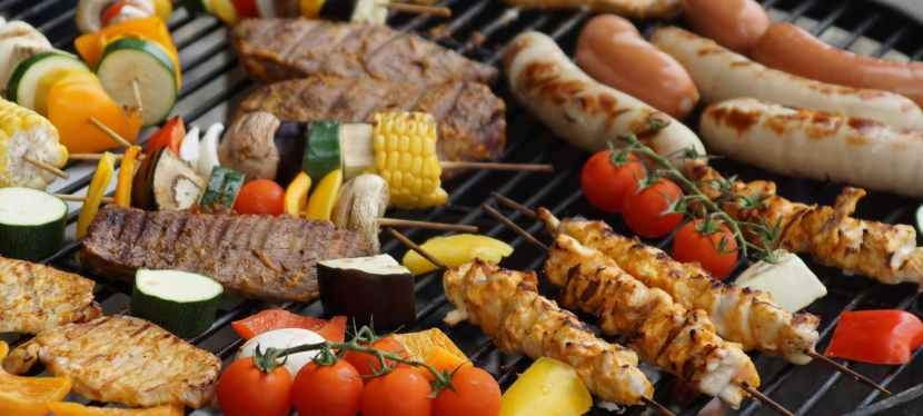 Ways To Make Your Barbecue More EnvironmentallyFriendly