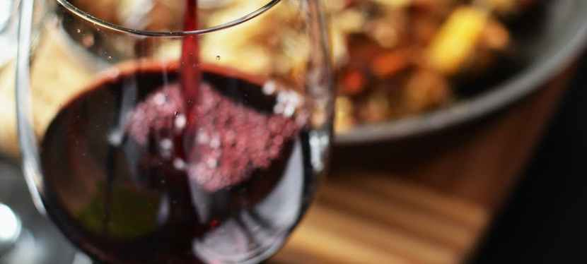 Wine And Meat Pairings DoneCorrectly