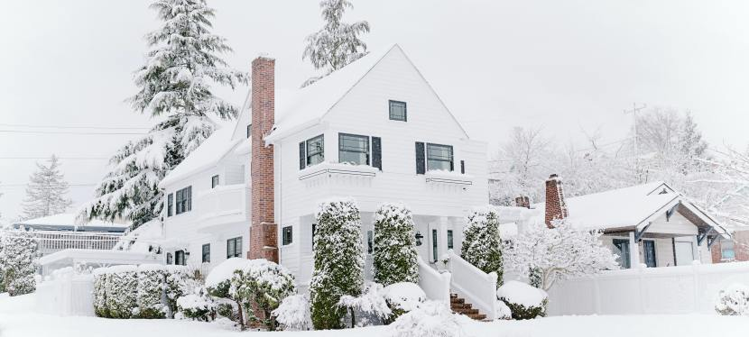 Beat the Chill With This Winter Checklists for YourHome